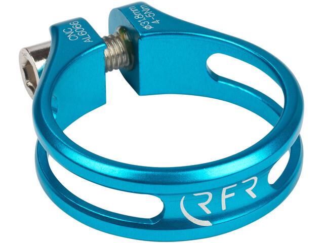 Cube RFR Ultralight Sadelklemme Sadelklemme blå
